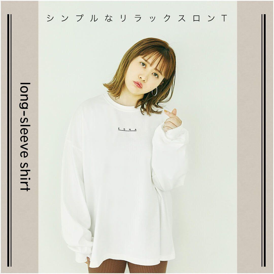 DHR0001C_ロゴTシャツ